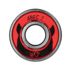 ABEC 7 CARBON PRO -...