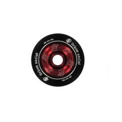 1 ROUE METALCORE 100 mm 88A...