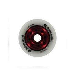 1 ROUE 8 HOLES METAL 110 mm...